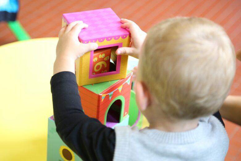 市川市保育園整備計画発表!803人増で待機児童対策!