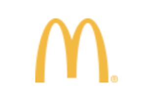 マクドナルドのマーク