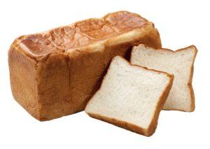 抱きしめタイのプレーン食パン