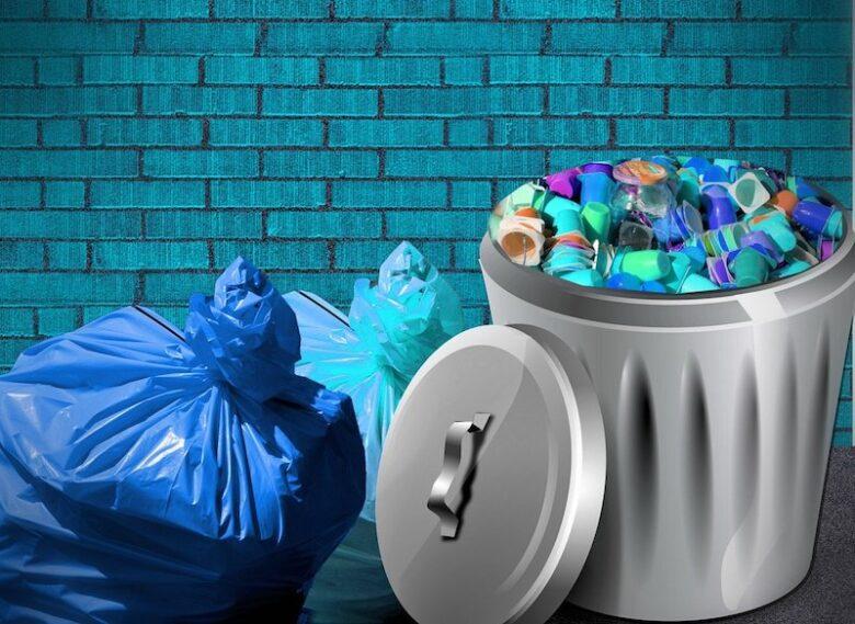 市川市年末年始のゴミ回収スケジュールの紹介アイキャッチ